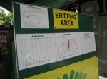 Briefing Board